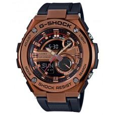 Часы наручные Casio GST-210B-1A