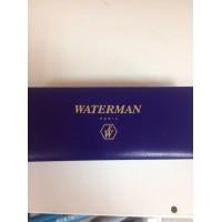 Ручка перьевая Waterman Hemisphere Stardust Gold GT FP F 12 560
