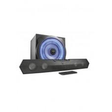 Акустическая система Trust GXT 668 Tytan 2.1 Soundbar Speaker Set (22328)