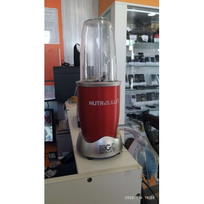 Блендер Magic Bullet Nutribullet NB-101B Б/У