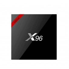 ТВ-приставка Enybox X96W