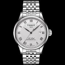 Часы наручные Tissot Le Locle Powermatic 80 T006.407.11.033.00