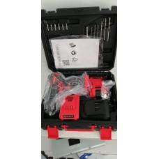 Шуруповерт Start Pro SCD-21/2В