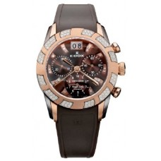 Часы наручные Edox Royal Lady 10015 3 NAIN