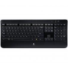 Клавиатура Logitech Illuminated K800 (920-002395)