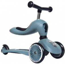 Самокат Scoot and Ride Highwaykick-1 (SR-160629)