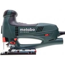 Электролобзик Metabo STE 100 Quick