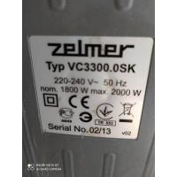 Пылесос Zelmer ZVC 762 SPUA (VC 7920.0 SP)
