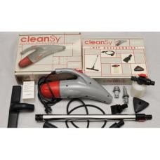 Пароотчиститель Zepter Cleansy LMG-350