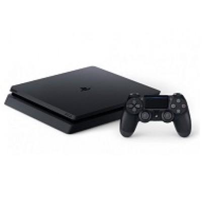 Игровая приставка PlayStation 4 Б/У