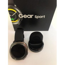 Смарт-часы Samsung Gear Sport SM-R600
