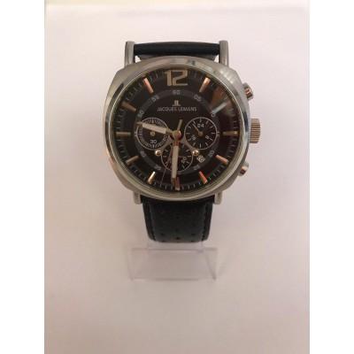 Часы Jacques Lemans 1-1645 Б/У