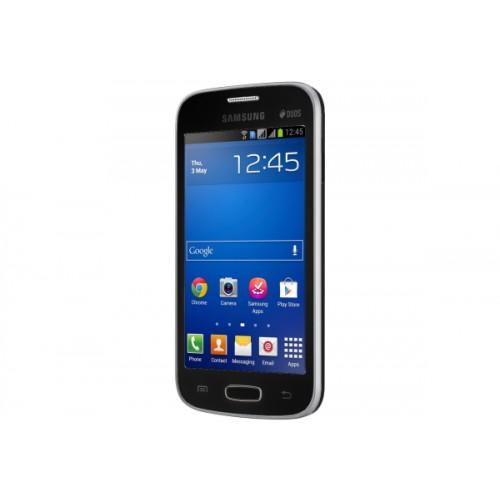 Samsung Galaxy S7262 Black
