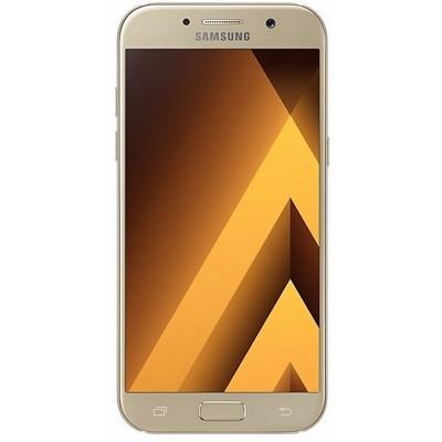 Samsung SM-A520 Galaxy A5 DS Gold Б/У