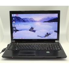 Lenovo B570 Mod:20093 Intel Core i3 2330M 2,2ГГц 4ядра