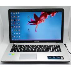 ASUS X750L