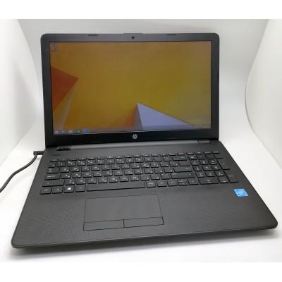 Ноутбук HP 15-ra047ur (RTL8723DE) 3QT61EA