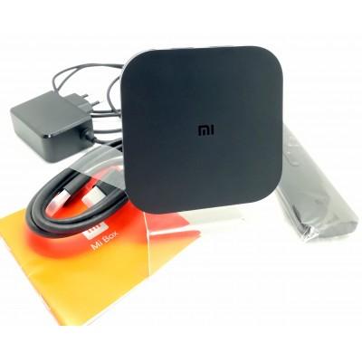 Приставка Xiaomi 4K Mi Box