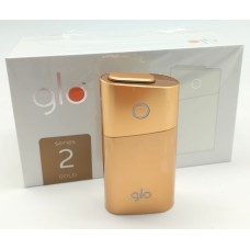 glo series 2 gold
