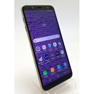 Samsung Galaxy J6(2018) SM-J600FN