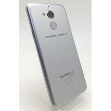 General Mobile 8 3/32 Grey