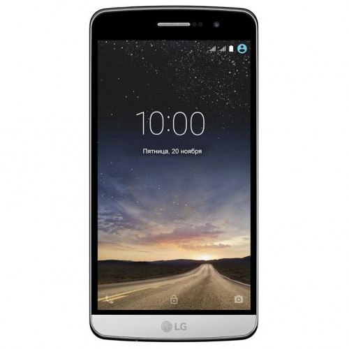 LG X190 Ray (Silver)