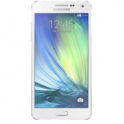 Samsung A500H Galaxy A5 (Pearl White) Б/У