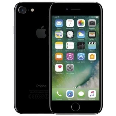 Apple iPhone 7 128 GB Black Б/У