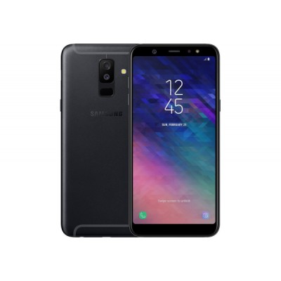 Samsung Galaxy A6+ SM-A605 3/32GB Б/У